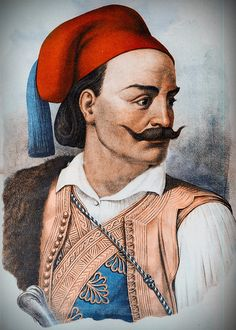Greece History, My Roots, 19th Century, Retro, Ottoman, Paintings, Greece, Historia, Paint
