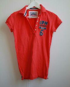 Polo Superdry dans T-Shirt / vêtements / mode