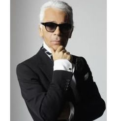FaBuLous KarL LaGerFeld - Why Isn'T He mY UnCle?