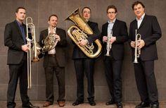 Local quintet...