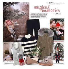 """Magical Memories With You"" by thewondersoffashion ❤ liked on Polyvore featuring Joseph, RED Valentino, Veronica Beard, Acne Studios, Loewe and INUIKII"