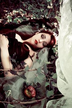 Jillian ~ Photography And Art