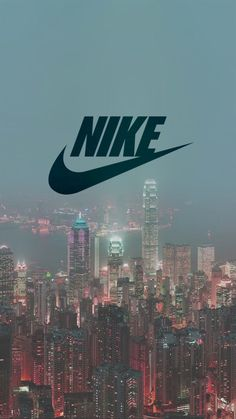 #Nike #Wallpaper #HongKong