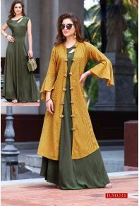 Improve an occurrence look along with a stunning signal to produce a beautiful ensemble. Pakistani Dresses, Indian Dresses, Indian Outfits, Stylish Dresses, Simple Dresses, Casual Dresses, Abaya Fashion, Indian Fashion, Fashion Dresses