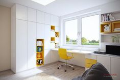 Home Room Design, House Rooms, Corner Desk, Interior Design, Furniture, Home Decor, Projects, Corner Table, Nest Design