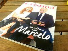 Revista Cristina By Cristina Ferreira