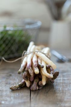 asparagus / asperges