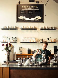 The 8 Best Cups of Coffee Around the Country
