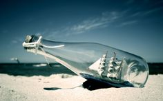 Wallpapers with a giant ship in a bottle, located in front of the National Maritime Museum in London. HD wallpaper ship in a bottle. It's one of Londons most popular art works. Hd Wallpapers For Pc, Hd Backgrounds, Hd Desktop, Iphone Wallpapers, Beach Wallpaper, Wallpaper Pc, Wallpaper Downloads, Unusual Wallpaper, 1920x1200 Wallpaper