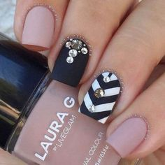Nail Art For Fall (41)