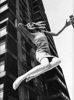 Flying High (1966) by John Cowan