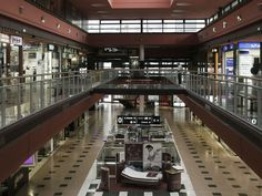 Centros comerciales / Malls_Glòries - Barcelona