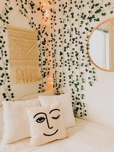 Room Color Schemes, Room Colors, Room Ideas Bedroom, Bedroom Decor, Bedroom Inspo, Decor Room, Teen Bedroom, Dream Rooms, Dream Bedroom