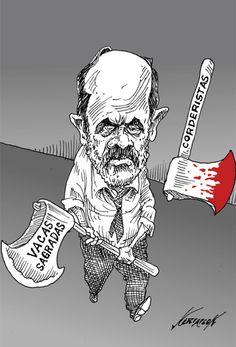 La rebelión en la granja | El Economista  http://eleconomista.com.mx/cartones/neri/rebelion-granja