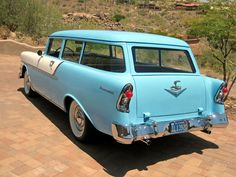 1956 Chevrolet One-Fifty Handyman Station Wagon 1956 Chevy Bel Air, 1955 Chevy, Chevrolet Bel Air, Beach Wagon, Station Wagon Cars, Chevy Nomad, Ford Flex, Classy Cars, Us Cars