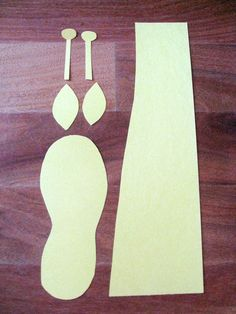 giraffe crafts for preschoolers | Sorry for the bad photos. We did these right before bed and it was ...