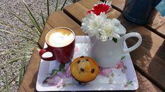 Coffee and sunshine ☕☕