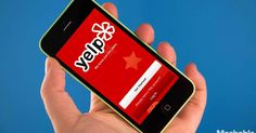 Yelp Trends tracks the most-searched topics to see when they reached their peaks.