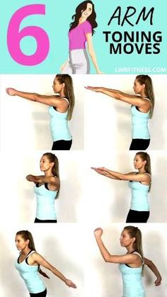 tonning arms arm workout tone arms in week arm challenge workout excercise for toned arms barre arm workout best excercise to tighten arms arm workout for women flabby arms shoulder workout - Brazz Lights - Ideas of Brazz Lights Barre Arm Workout, Arm Workout No Equipment, Arm Workout Videos, Arm Workouts At Home, Easy Workouts, Arm Workout No Weights, Best Arm Workouts, Easy Arm Workout, Tone Arms Workout