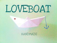 PIC by love boat handmade, via Flickr