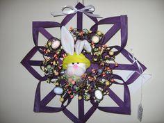 Easter Wreath Alternative 14