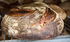 Farine: Meet the Baker: Dave Miller