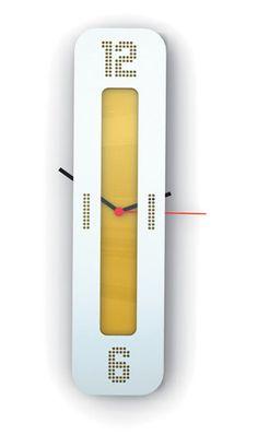 Sonic Design - Wall clock