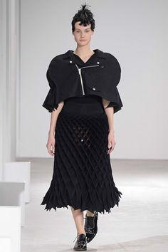 Junya Watanabe, Look #4