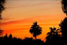 My photography, Saudi Arabia, Dhahran sky.