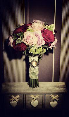 Flower by Carmen