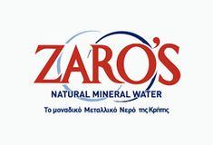 Αποτέλεσμα εικόνας για ΖΑΡΟΣ Natural Mineral Water, Minerals