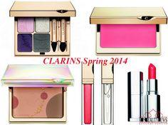 Clarins-spring-2014