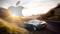 Onewstar: Cupertino in Formula 1, Apple vuole comprare McLaren