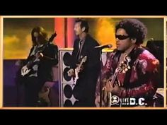Lenny Kravitz & Eric Clapton - All Along The Watchtower, 1999 (Live)