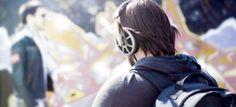 via @ aeseg_genericos Escuchar la música alta puede afectar a memoria y aprendizaje