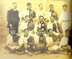 Sporting 1910