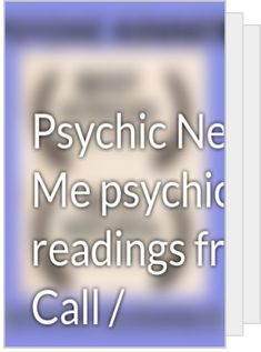 Psychic Near Me psychic readings free, Call / WhatsApp - psychickenneth Get A Boyfriend, Psychic Readings, Reading Lists, School, Free, Playlists