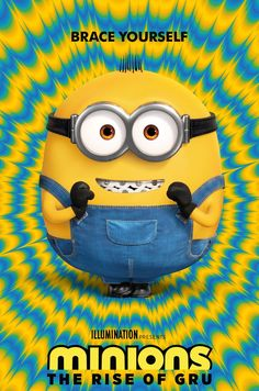 Watch the Minions: The Rise of Gru Trailer Video Rocky Ii, Inglourious Basterds, Tv Series Online, Movies Online, Texas Rangers, Movies To Watch, Good Movies, Popular Movies, Gru And Minions