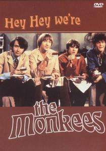 Hey, Hey We're the Monkies - I liked the TV show more than the music.  And Mike was the best one!