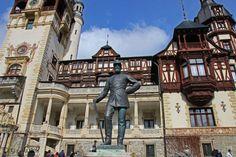 Peleş Castle, the Royal Estate of Sinaia - CityoftheWeek