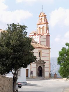 Santuario de Nuestra Señora de las Flores