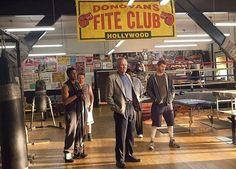 Fite Club☆ Ray Donovan☆ Showtime