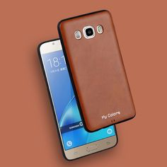 For Samsung Galaxy J5 2016 Case Soft TPU + PU Leather Back Cover For Samsung Galaxy J510 J510FN J510F J510G J510Y J510M Case //Price: $US $3.92 & FREE Shipping //     #ipad