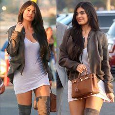 Kylie Jenner Angel