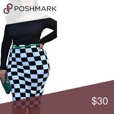 Plus Print Off the Shoulder Spliced Bodycon Dress Definitely an eye catcher for sure! Easy to accessorize this dress.  Measurements: Bust - 42.52 inches Waist - 40.94 in chess Length - 36.61 inches Sleeve length - 21.65 inches Dresses Midi