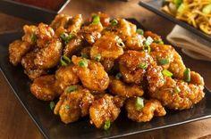 La recette de poulet général tao la plus facile à faire!