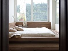 Top Tips: Minimalist Bedroom Interior Black And White minimalist home diy interiors.Minimalist Home With Kids Window minimalist bedroom diy wall colours. Japanese Inspired Bedroom, Japanese Style Bedroom, Japanese Interior Design, Japanese Design, Minimalist Apartment, Minimalist Interior, Minimalist Bedroom, Minimalist Home, Interior Minimalista
