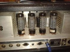 Bassanlage Bassverstärker Röhrenverstärker Basslautsprecher in Bayern - Finsing | Musikinstrumente und Zubehör gebraucht kaufen | eBay Kleinanzeigen