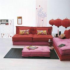 coussin matelas de sol banquette serge gris 60x120x15 79 matelas pinterest futons. Black Bedroom Furniture Sets. Home Design Ideas