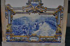 AZULEJOS - GARE DE PINHAO PORTUGAL (7) | by hube.marc